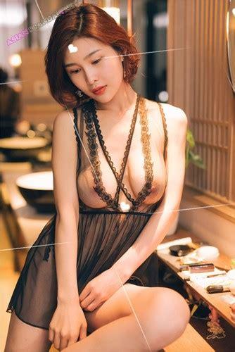 Chinese Femdom Black Ice
