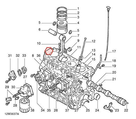 Discovery Engine Diagram by Freelander Engine Diagram Wiring Library