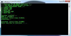 Remove Frp Lenovo Vibe K5 Plus A6020a46