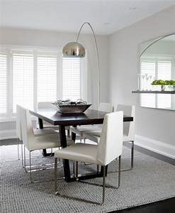40 beautiful ways to style an arc floor lamp lc living With salle a manger xxl