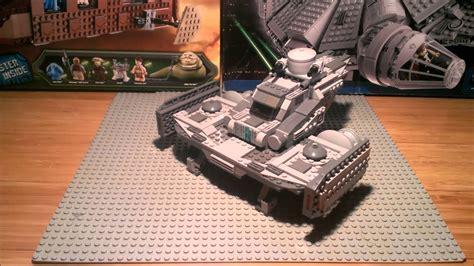 Lego Starwars Moc