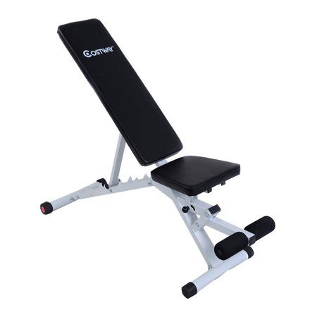 Incline Ab Bench by Adjustable Sit Up Ab Incline Bench Abdominal Board Flat