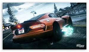 SRT Viper TA Need For Speed Rivals 4K HD Desktop Wallpaper ...