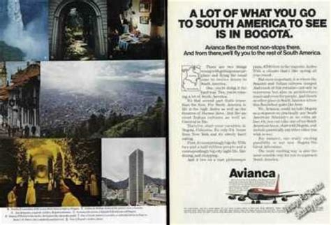 vintage airlines  aircraft ads    page