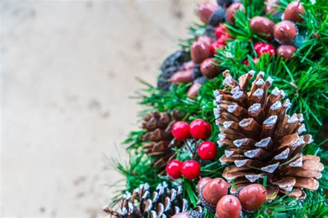 193 rbol de navidad con pi 241 as descargar fotos gratis