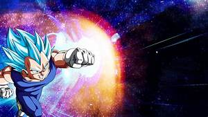 Super-Saiyan-God-Vegeta-HD-Wallpaper by CraftyBro on ...