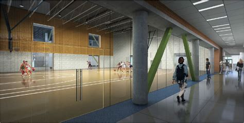 ucr today ucr recreation center expansion mac court