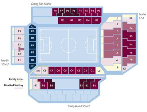 match-pricing-announced Aston Villa Football Club