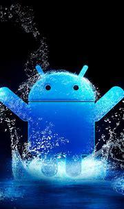 Android Happy Splash Smartphone Wallpapers HD ⋆ GetPhotos