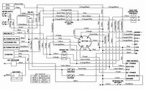 34 Cub Cadet Pto Switch Wiring Diagram