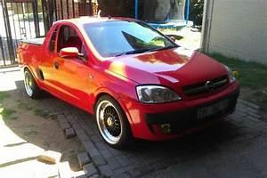 2008 Opel Corsa Utility Cars For Sale In Gauteng