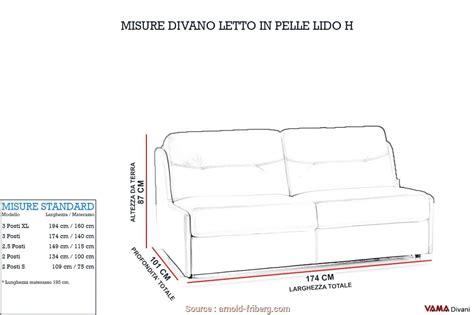 Dimensione Divani by Eccezionale 6 Dimensione Divano Posti Jake Vintage
