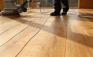 Kousání podlahy