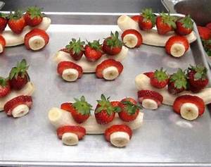 Obst Ideen Für Kindergeburtstag : die besten 25 essen bilder ideen nur auf pinterest ~ Whattoseeinmadrid.com Haus und Dekorationen