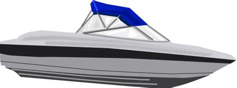 Motor Boat Cartoon Images by Speed Boat Clip Art At Clker Vector Clip Art Online
