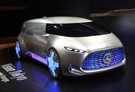 【東京モーターショー15】販売好調なメルセデス・ベンツが最新モデル19台を一挙出展! Clicccarcom