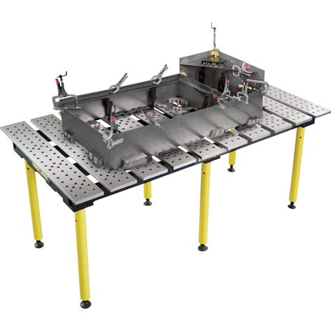 strong hand tools welding table sale free shipping stronghand tools buildpro welding table