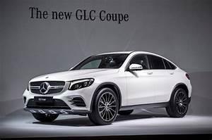 Mercedes Benz Glc Versions : mercedes benz glc coup pricing and specs announced autocar ~ Maxctalentgroup.com Avis de Voitures