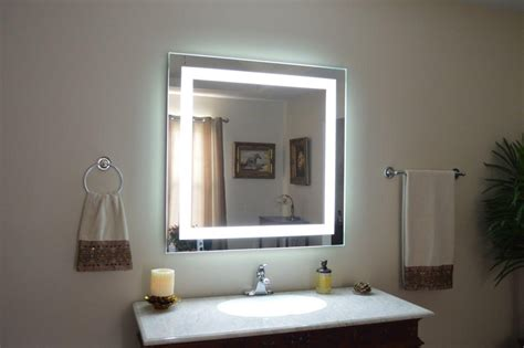 lights that go with best wall mounted makeup mirror lighted stunning for