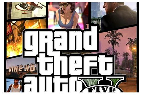 play grand theft auto 5 online download