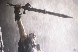 Outlander Sword - Skyrim Mod Requests - The Nexus Forums