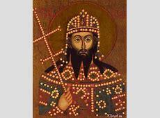 Св Стефан Урош V, цар Сръбски • Pravoslavietocom