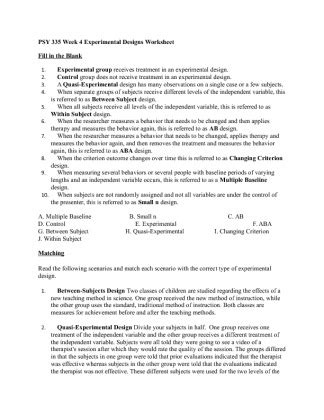 Designing An Experiment Worksheet Free Worksheets Library  Download And Print Worksheets Free