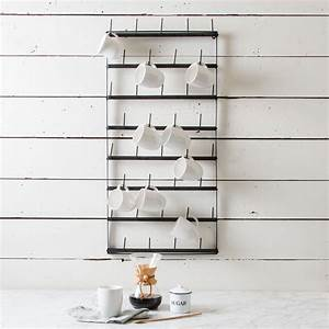 quotcups for daysquot rack magnolia market chip joanna gaines With what kind of paint to use on kitchen cabinets for coffee cup metal wall art