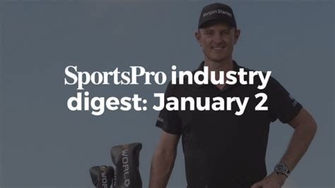 Justin Rose confirms Honma switch - SportsPro Media