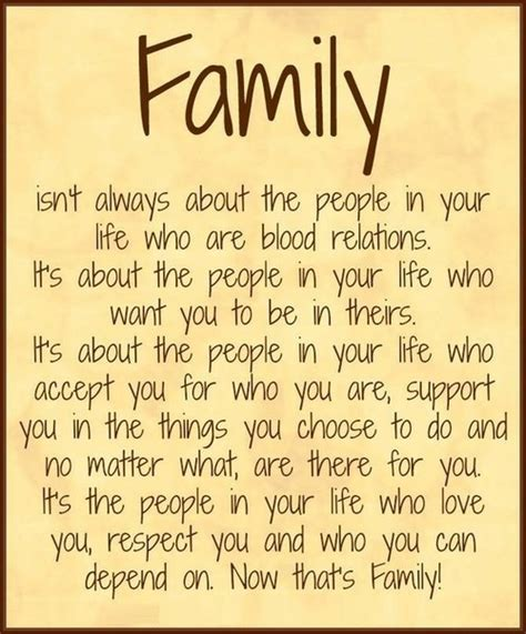 Quotes About Family 25 Lovely Quotes About Family