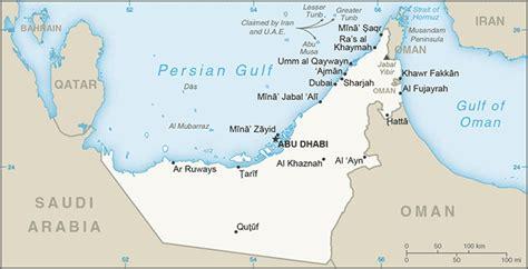 middle east united arab emirates