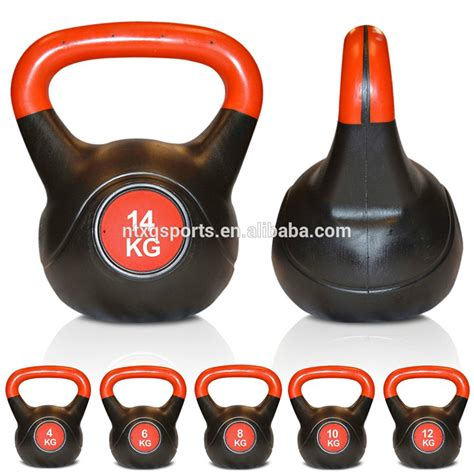 fitness durable chinese quality kettlebell strength kettlebells