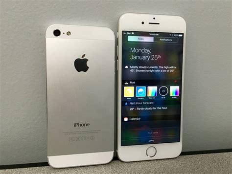 iphone 5 specs 10 important iphone 5se rumors abchow