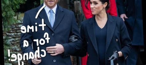 Prince Harry Calls For End To Social Media's 'Crisis Of ...