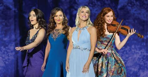 Celtic Woman Singer Views The Group As The Modern Day