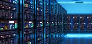 Datacenter - Indata