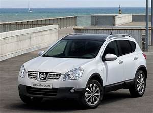 moderate carsnissan qashqai