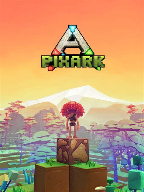 Descargar juegos clasicos de pc aquellos viejos juegos de maquinas recreativas 27 juegos clasicos de recreativas que podemos jugar en nuestro Descargar PIXARK ONLINE V1.117 | Juegos Torrent PC