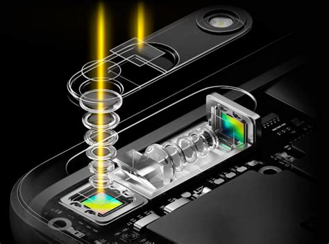oppo lens camera zoom periscope 5x system
