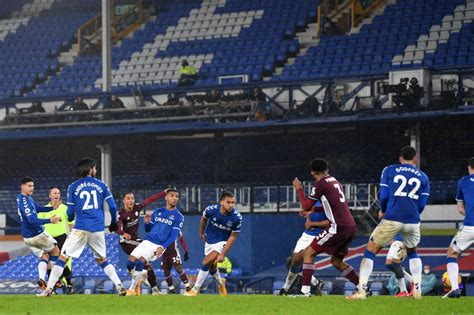 Everton players rated in hard-fought draw vs Leicester ...