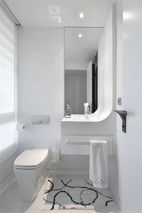 and white bathroom ideas modern white bathroom design from tradewinds imports
