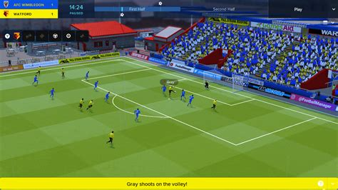 football manager touch 2018 has been released for nintendo