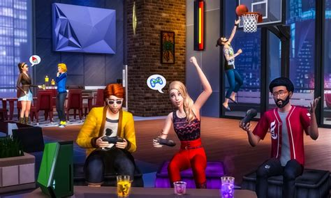 The Sims 4 On Xbox One And Ps4 Portastrophe? We Reviewed