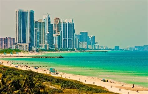 Miami Beach – Travel guide at Wikivoyage
