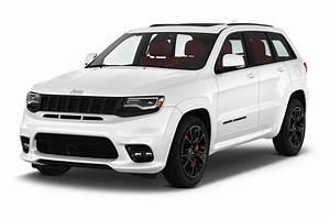Jeep Grand Cherokee 2017 : 2017 jeep grand cherokee reviews and rating motortrend ~ Medecine-chirurgie-esthetiques.com Avis de Voitures