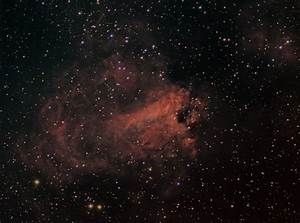 M17 - The Omega Nebula