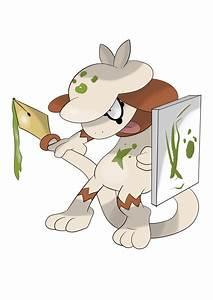 Smeargle Images | Pokemon Images