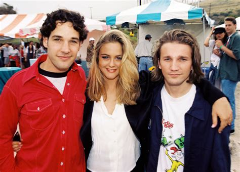 Sarah wenk, common sense media. As IF! Let's Revisit The 1995 Premiere of Clueless! - Go Fug Yourself
