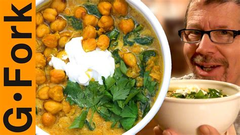 lets  alison romans chickpea stew aka chickpea curry