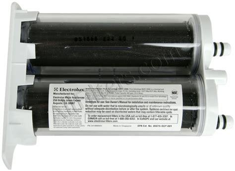 electrolux ewf2cbpa water electrolux ewf2cbpa advantage water filter 33 33